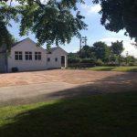 East Dean Hall
